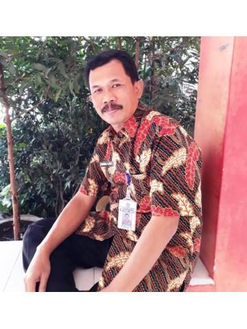 JONI WALUYO, S.Pd